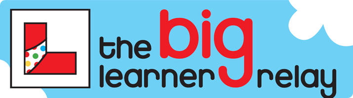 This is Driving | The Big Learner Relay
